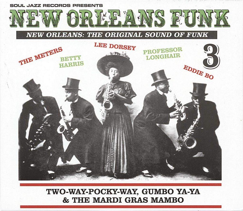 Awal Mula Lahirnya Musik Jazz Di Amerika